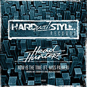 Now Is The Time van Headhunterz
