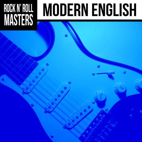 Rock n'  Roll Masters: Modern English by Modern English