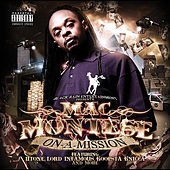 On a Mission (Black Rain Entertainment Presents) by Lord Infamous