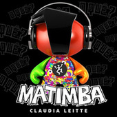 Matimba by Claudia Leitte