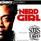 Nerd Girl by Kimmy Gorden