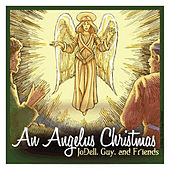 An Angelus Christmas by JoDell
