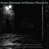 Korsakov: Scheherazade - Stravinsky: L'oiseau de feu de Various Artists