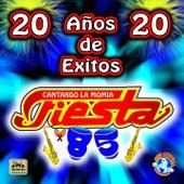 20 Años de Exitos by Fiesta 85