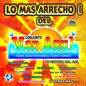 Lo Mas Arrecho, Vol. 1 by Conjunto Mar Azul