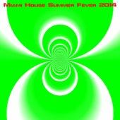 Miami House Summer Fever 2014 von Various Artists