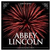 I Am in Love de Abbey Lincoln