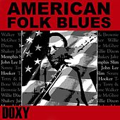 American Folk Blues (Doxy Collection, Live) de Various Artists
