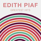 Greatest hits : edith piaf de Edith Piaf