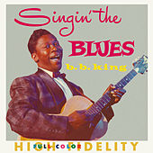 Singin' The Blues de B.B. King