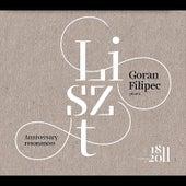 Liszt: Anniversary Resonances by Goran Filipec