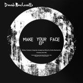 Make Your Face EP by Davide Marchesiello