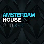Amsterdam House Club 2014 - EP by Various Artists