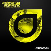 Amsterdam Enhanced Mixed by Aruna & AWD - EP by Various Artists