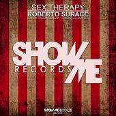Sex Therapy - Single by Roberto Surace