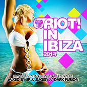 Riot In Ibiza 2014 - EP by Various Artists