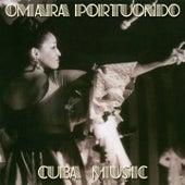 Cuba Music de Omara Portuondo
