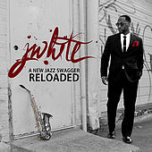A New Jazz Swagger: Reloaded di J White