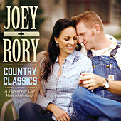 Country Classics: A Tapestry Of Our Musical Heritage by Joey + Rory