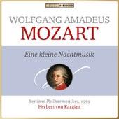 Masterpieces presents Wolfgang Amadeus Mozart: Serenade in G Major, K. 525