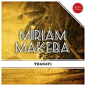 Thanayi de Miriam Makeba