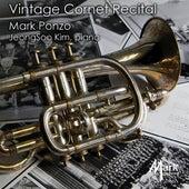 Vintage Cornet Recital de Mark Ponzo