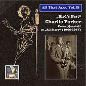 All That Jazz, Vol. 18: Charlie Parker (2014 Digital Remaster) de Charlie Parker