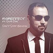 Don't Stop Believin' by Higheffect