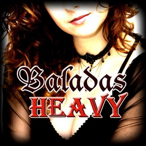 Baladas del Heavy Español by Various Artists