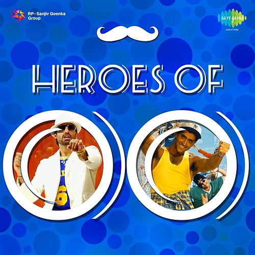 Heroes of 2000 by Various Artists