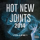 Hot New Joints 2014, Vol. 1 de Various Artists
