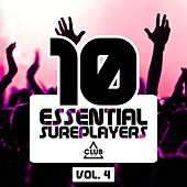 10 Essential Sureplayers, Vol. 4 by Various Artists