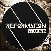 Re:Formation, Vol. 15 - Tech House Selection by Various Artists
