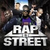 Rap et street, vol. 1 de Various Artists