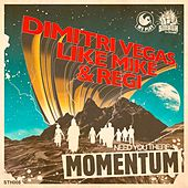 Need You There (Momentum) von Various Artists