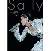 Sally Is Intimately Yours Concert 2012 by Sally Yeh