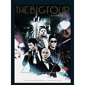 The Big Four World Tour 2013 by The Big Four