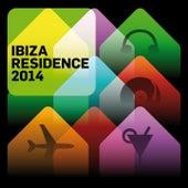 Ibiza Residence 2014 de Various Artists