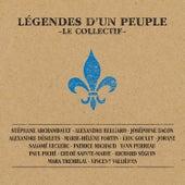 Légendes d'un peuple : Le collectif by Various Artists