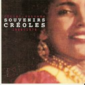 Souvenirs créoles celini, vol. 4 (1964 - 1978) de Various Artists