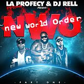 New World Order, Pt. 1 de Various Artists