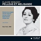 Debussy: Pelléas et Mélisande, L. 88 (Live) by Various Artists