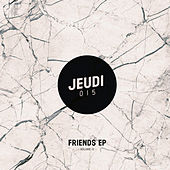JEUDI's Friend's EP, Vol. 4 by Various Artists