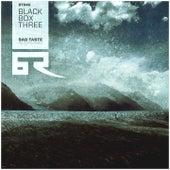 Black Box Three by Various Artists