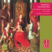 Bogurodzica – Polish Medieval Music by Various Artists