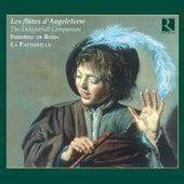 Les flutes d'Angleterre: The Delightfull Companion by La Pastorella