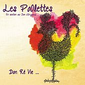 Don ré vie les Poolettes (En soutien au don d'organes) de Various Artists