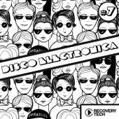 Disco Electronica, Vol. 7 von Various Artists