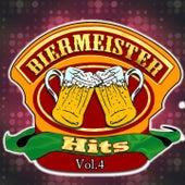 Biermeister Hits, Vol. 4 by Various Artists