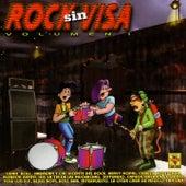 Rock Sin Visa, Vol. 1 de Various Artists